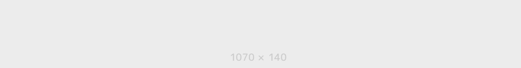 1070x140