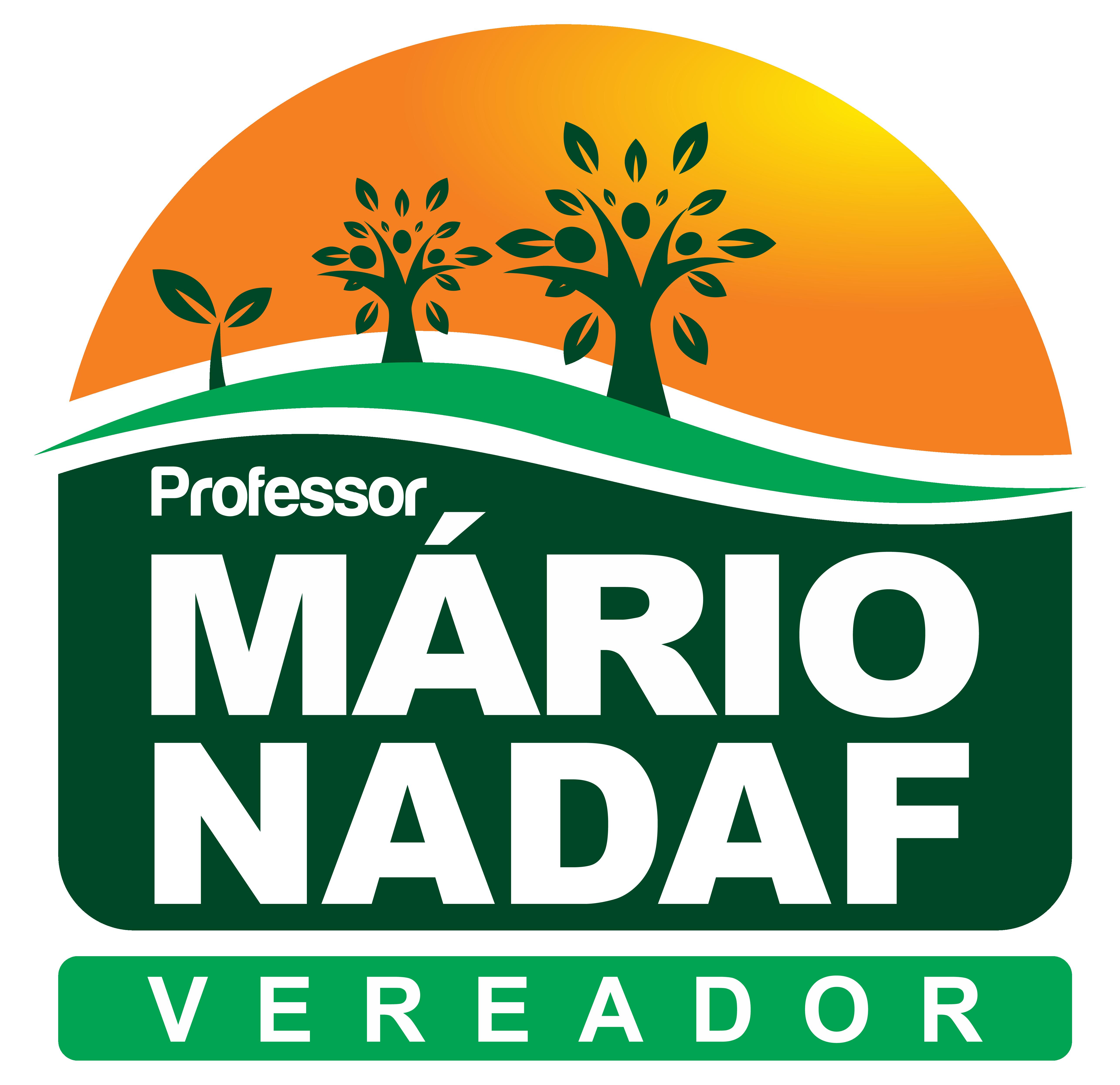 Professor Mário Nadaf