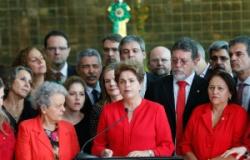 Dilma Rousseff entra no STF contra impeachment; saiba o que acontece agora