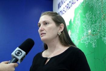 Ministério Público diz que licitação feita por Lebrinha é ilegal e opina para que a gestora seja multada