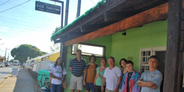 Galeria de Visitante