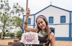 O mundo mágico de Liudmila Diaz completa oito anos.