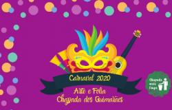 Carnaval 2020 em Chapada dos Guimarães é com Arte e muita Folia!