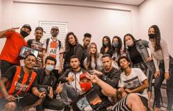 Chapada Acústica lança jovens talentos chapadenses