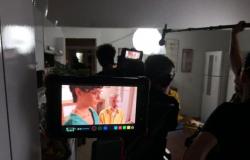 Nova produção cinematográfica em Chapada dos Guimarães