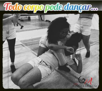 A dança é para todos!