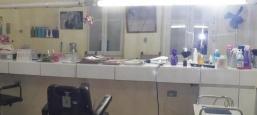 Nosso Salão de Cabeleireiro