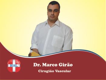 Marco Antônio Ferreira Girão