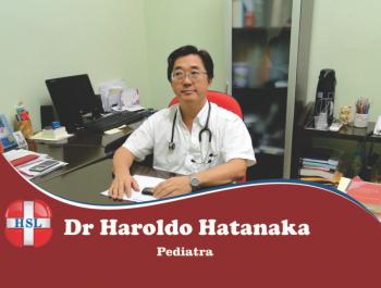 Haroldo Hatanaka