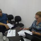 SIPROTAF avalia resultados do Planejamento Estratégico dos meses de março e abril de 2018