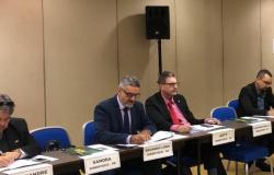 Representante do SIPROTAF participa de reunião do Conselho Deliberativo em São Paulo