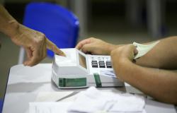 Cadastro biométrico é reiniciado em Cuiabá e Várzea Grande