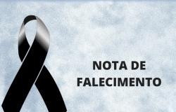 Falece ATE Darcy Dias de Oliveira
