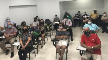 Sindicalizados decidem data das eleições do Siprotaf após votação em Assembleia Geral Ordinária