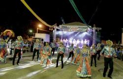 Cultura e alegria confirmam sucesso do Arraiá organizado pela Prefeitura de Jaciara