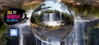 Juscimeira promoverá ação ambiental no Dia Mundial da Limpeza simultaneamente com 158 países