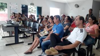 Mutirão em parceria com o Hospital de Câncer oferta prevenção para mais de 200 pacientes em Jaciara