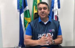 Jaciara adota novas regras de combate devido ao aumento de casos de Covid-19 no município