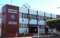 Prefeitura de Jaciara abre inscrições de concurso público com salários de até R$ 5,6 mil