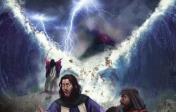 Bíblia: Como Moisés teria aberto o mar para fugir dos egípcios?