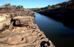Turistas poderão conhecer o Cânion do Rio Poti com auxílio de guias