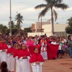 Denise-Celebração da Paixão de Cristo