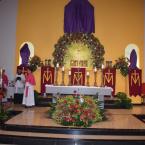 Denise-Vigília Pascal e Batismo