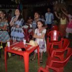 1° Festa Rural da Igreja Videira Denise