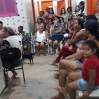Saúde da Família Boa Esperança encerra Campanha Outubro Rosa