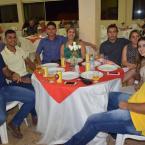 4°Hagadah - Jantar de Final de Ano