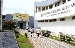 25 vereadores devem tomar posse na Câmara de Cuiabá neste domingo