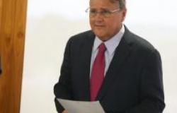 Ex-ministro Geddel Vieira Lima já está preso na Polícia Federal em Brasília