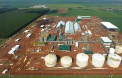 Usina de etanol inaugurada em MT pertence a conselheiro de Donald Trump