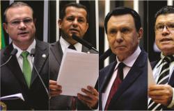 Doze políticos de MT são investigados por gastar R$ 680 mil