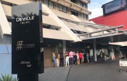 Seletiva do Big Brother Brasil em Cuiabá traz candidatos de diversos estados
