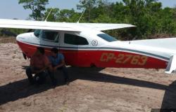 Polícia apreende 420 quilos de cocaína em fazenda na divisa de Tangará