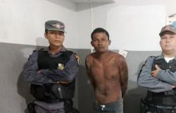 Polícias Militar e Civil prenderam em Nobres 5º Fugitivo da Cadeia Pública de Rosário Oeste