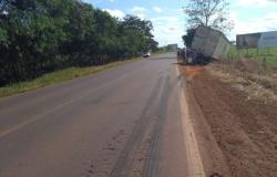 Saturnino solicita a duplicação da rodovia MT 358 até Progresso