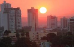 Umidade do ar cai a 9% e Cuiabá chega ao clima desértico