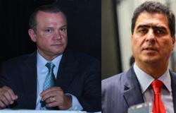 Candidato ao Governo e prefeito de Cuiabá se envolvem em acidente na BR-163