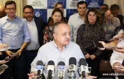 Ministro desmembra inquérito dos grampos e Taques vira único alvo no STJ