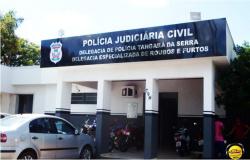 Polícia investiga homem que se passou por acadêmico da Unemat