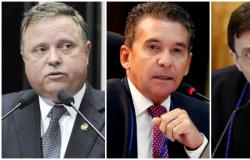Processos de Blairo e conselheiros vão para a 1ª instância da Justiça Federal