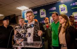 Para proteger o Agro, Mauro prorroga proibição de queimadas e quer tolerância zero contra desmatadores