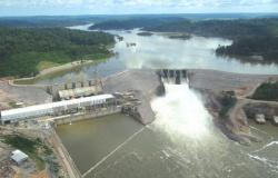 PGR pede que usina hidrelétrica seja fechada em MT; STF nega