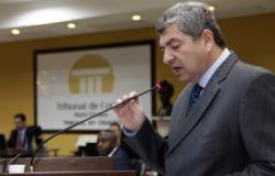 Guilherme Maluf é empossado como presidente do Tribunal de Contas; atuarei de maneira preventiva e não punitiva