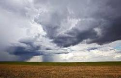 CPTEC emite alerta de temporal para Tangará da Serra e municípios da região.