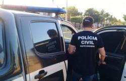 Polícia prende trio que vendia LSD e maconha na UFMT.