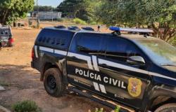 Polícia prende homem que matou colega de trabalho com 5 tiros.