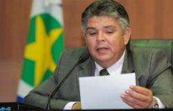 TRE cassa prefeito eleito que não votou em si e cidade em MT terá nova eleição.